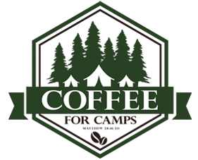 Select a Camp CoffeeHelpingCamps.com