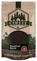 12oz. Bag: Breakfast Blend