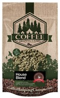 Green Beans 1.5lb Bag: House Blend