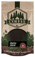 12oz. Bag: Jazzy Java