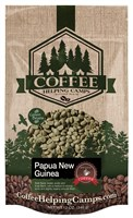 Green Beans 1.5lb Bag: Papua New Guinea